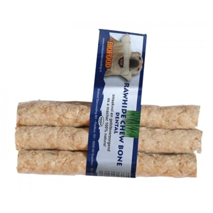 Biofood kaantjes stick dental