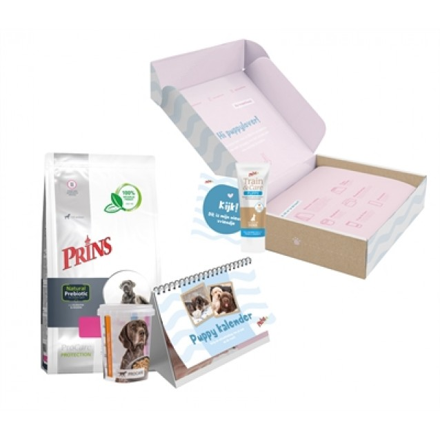 Prins opgroeibox procare protect puppy