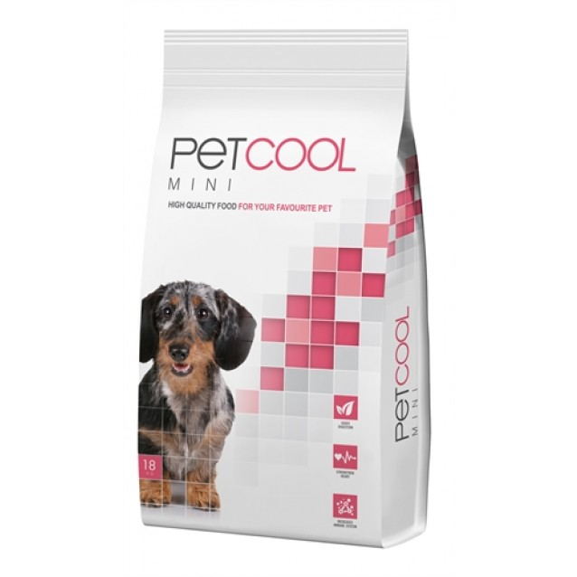 Petcool mini