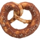 Trixie denta fun pretzels eend