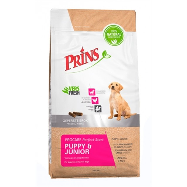 Prins procare puppy/junior