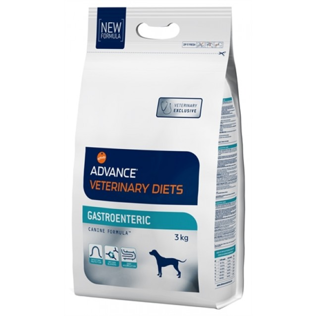 Advance hond veterinary diet gastroenteric