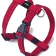 Rogz for dogs snake tuig rood