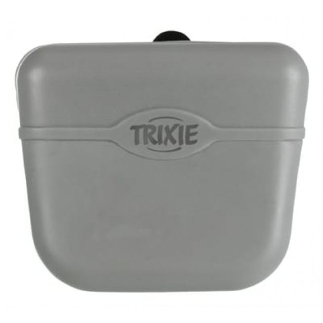Trixie dog activity snackzakje silicone assorti