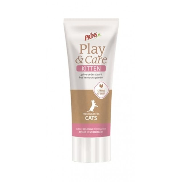 Prins play&care cat kitten