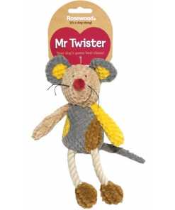 Rosewood mr twister molly muis