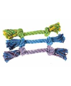 Happy pet flossin fun 2 knoop super size