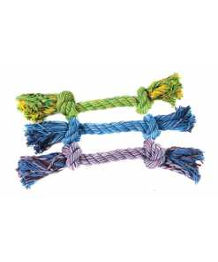Happy pet flossin fun 2 knoop
